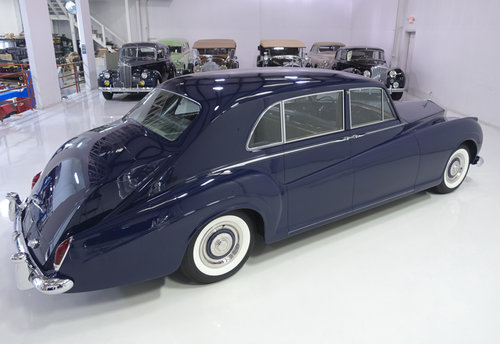 1963 Rolls-Royce Phantom V Touring Limousine by James Young For Sale (picture 2 of 6)