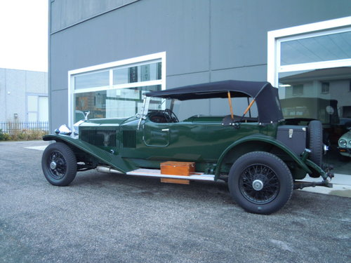 Rolls Royce Phantom II tourer 1931 For Sale (picture 2 of 6)