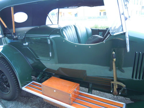 Rolls Royce Phantom II tourer 1931 For Sale (picture 6 of 6)