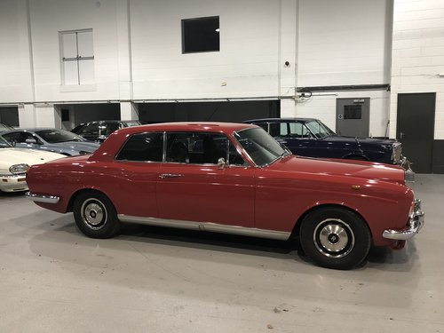 1974 Rolls Royce Corniche Fixed Head Coupe For Sale (picture 5 of 6)