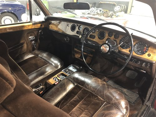 1974 Rolls Royce Corniche Fixed Head Coupe For Sale (picture 6 of 6)