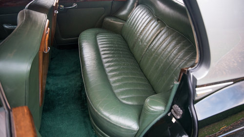1963 Rolls Royce Silver Cloud 111 Saloon  For Sale (picture 4 of 6)