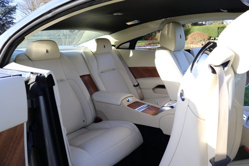 2014 Rolls-Royce Wraith For Sale (picture 6 of 6)
