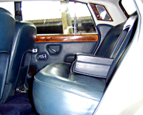1971 lovely Rolls Royce Siver Shadow 1 For Sale (picture 5 of 6)