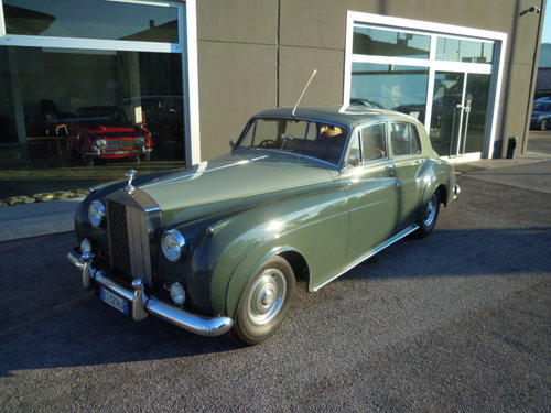 Rolls -Royce Silver Cloud I   1957 For Sale (picture 1 of 6)