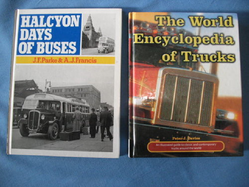 Four Profile Publications - RR/Bentley and Tiger 1 For Sale (picture 3 of 6)