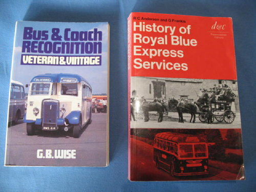 Four Profile Publications - RR/Bentley and Tiger 1 For Sale (picture 4 of 6)