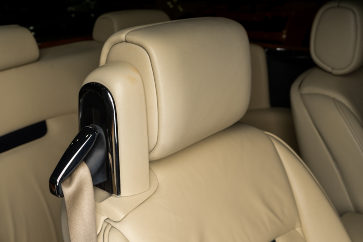 2008 Rolls Royce Phantom Drophead For Sale (picture 5 of 6)