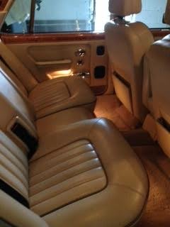 1992 Rolls Royce Silver Spirit II For Sale (picture 5 of 6)