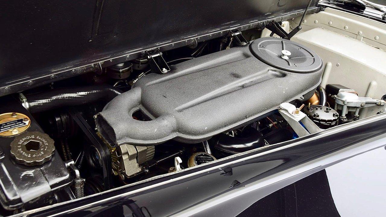 1960 Rolls Royce Phantom V Park Ward Limousine SOLD (picture 6 of 6)