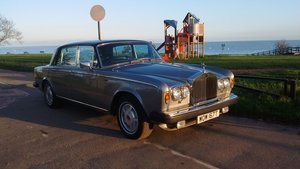 1979 Rolls Royce Wraith LWB For Sale
