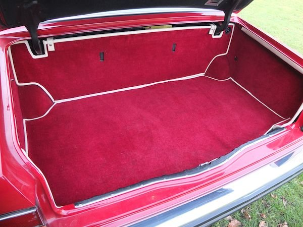 1991 Rolls-Royce Silver Spirit II For Sale (picture 6 of 6)