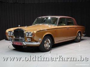 1974 Rolls Royce Silver Shadow '74 For Sale