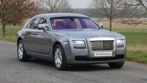 Picture of 2011 Rolls Royce Ghost - Low Mileage SOLD