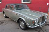 1976 ROLLS-ROYCE SILVER SHADOW LUXURY CLASSIC SILVER SHAOW 1  For Sale (picture 3 of 6)