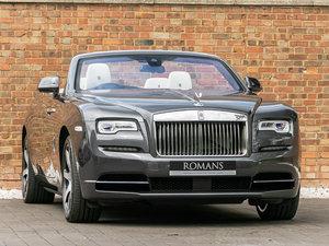 2016/16 Rolls-Royce Dawn For Sale