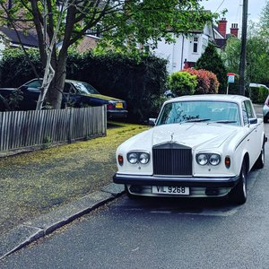 1979 Rolls Royce Silver Shadow II - Australian Edition For Sale