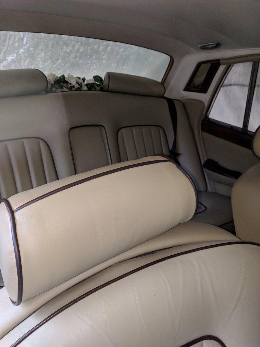 1979 Rolls Royce Silver Shadow II - Australian Edition For Sale (picture 5 of 6)