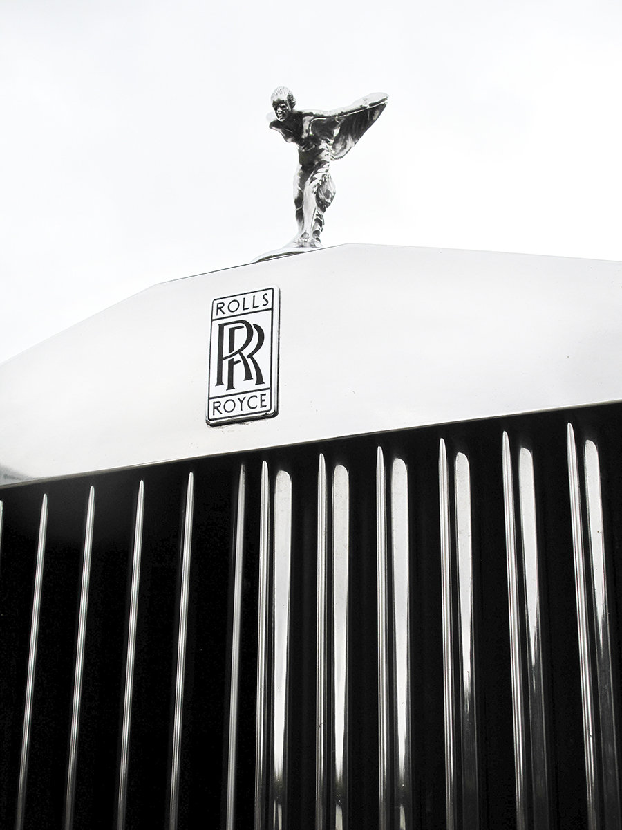 1989 Rolls-Royce Corniche II Convertible **SOLD** For Sale (picture 6 of 6)