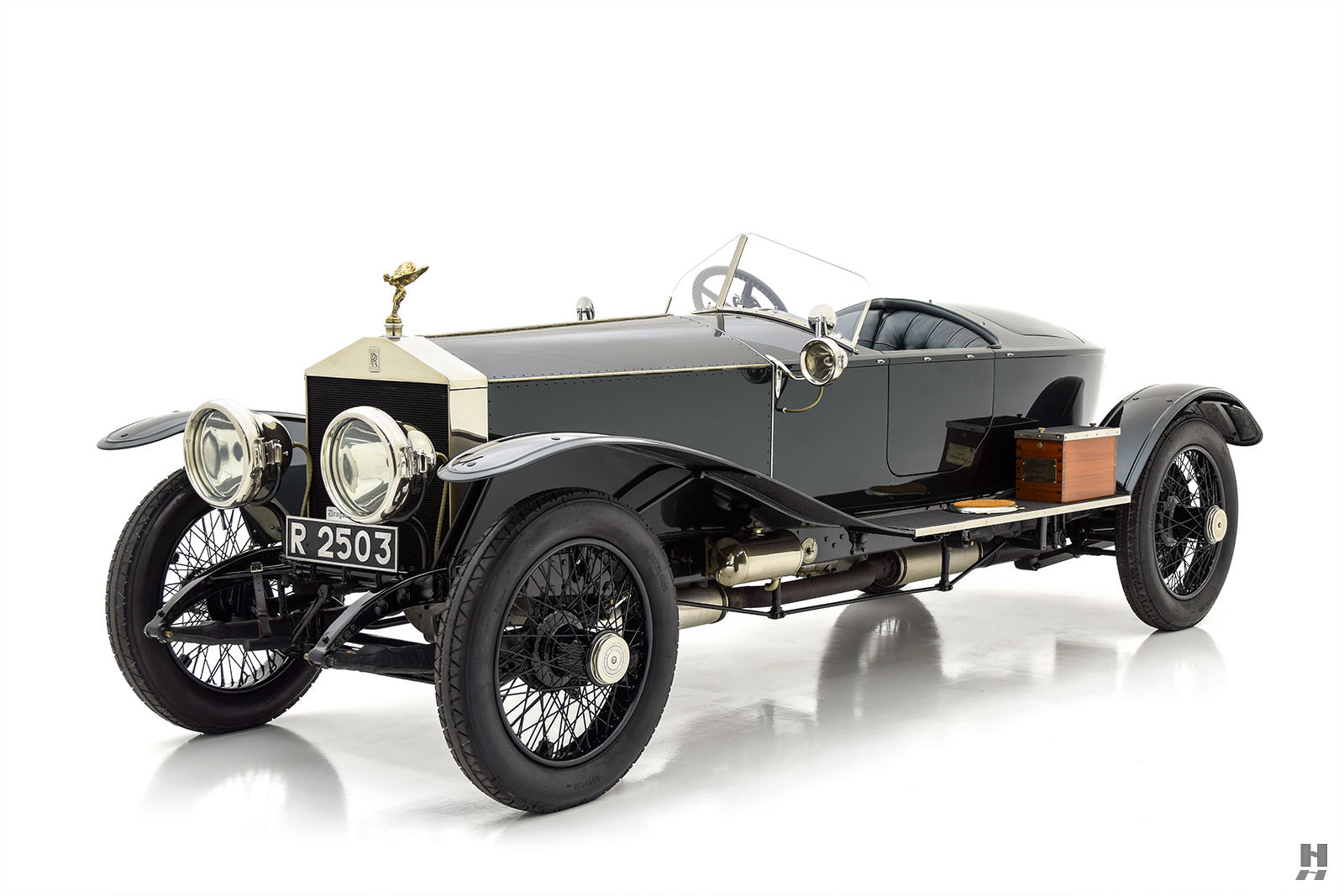 1915 ROLLS-ROYCE SILVER GHOST SKIFF For Sale (picture 1 of 6)
