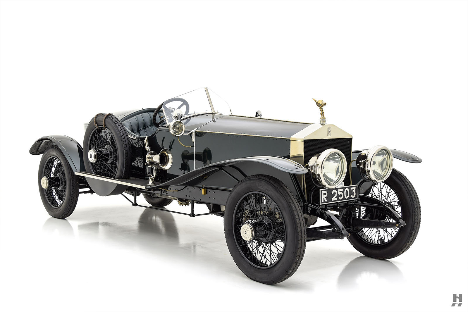 1915 ROLLS-ROYCE SILVER GHOST SKIFF For Sale (picture 2 of 6)