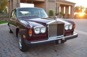 1976 1978 Rolls Royce Silver Shadow II = clean Ivory(~)Tan $27.9k For Sale