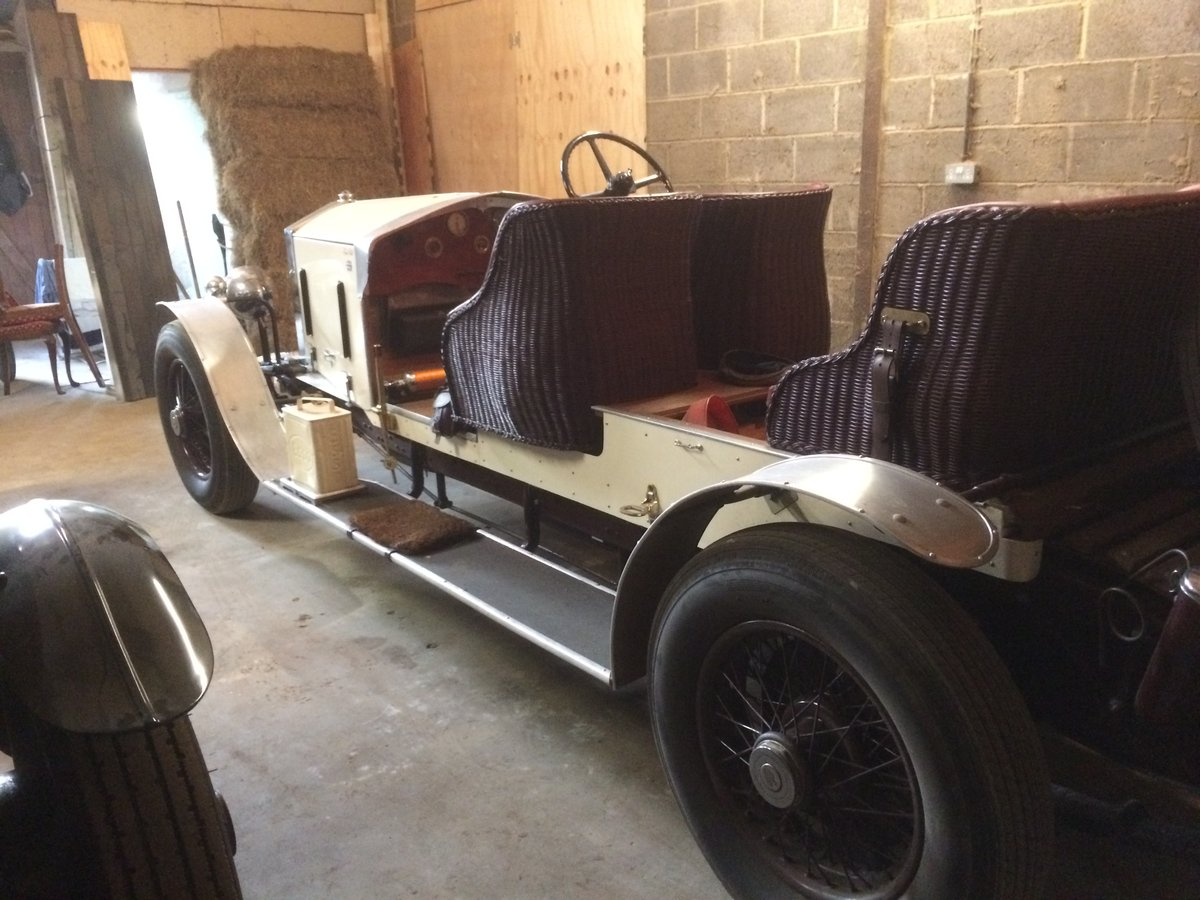 1935 Rolls Royce For Sale (picture 5 of 6)