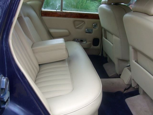 ROLLS ROYCE SILVER SHADOW 2 1980 W REG FINAL SERIES For Sale (picture 3 of 12)