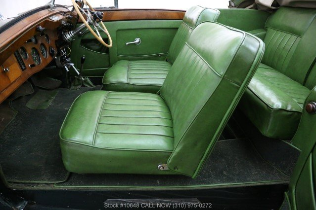 1928 Rolls Royce 20HP Drophead Coupe For Sale (picture 4 of 6)