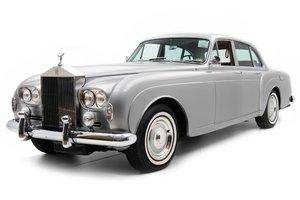 1966 Rolls-Royce Flying Spur LHD AC Original+Pristine $339.5 For Sale