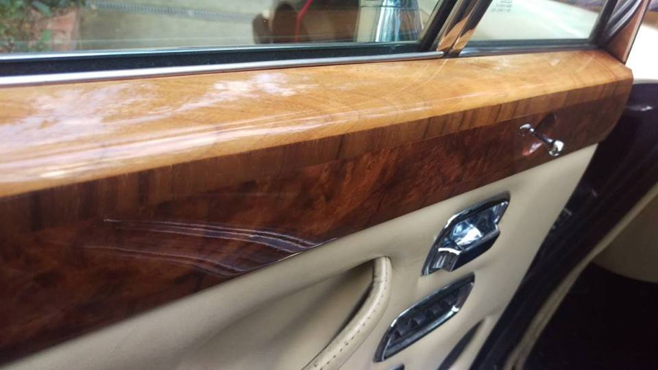 1978 Rolls Royce Silver Wraith (Yuba City, Ca) $35,000 obo For Sale (picture 4 of 6)