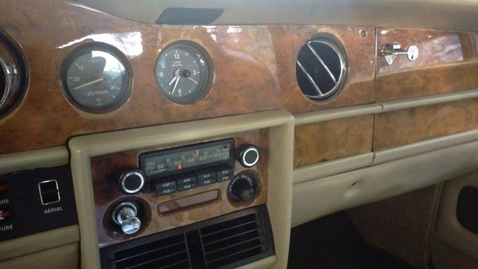 1978 Rolls Royce Silver Wraith (Yuba City, Ca) $35,000 obo For Sale (picture 6 of 6)