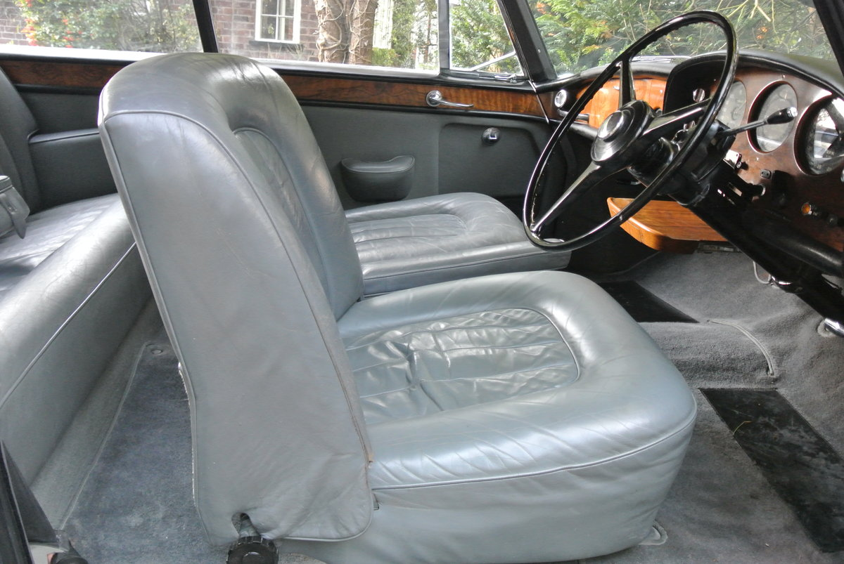 1965 ROLLS ROYCE SILVER CLOUD III  For Sale (picture 5 of 11)