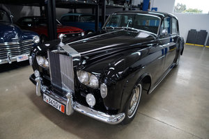 1964 Rolls Royce Silver Cloud III Stunning Restored car SOLD