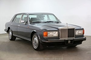 1994 Rolls-Royce Silver Spur III For Sale