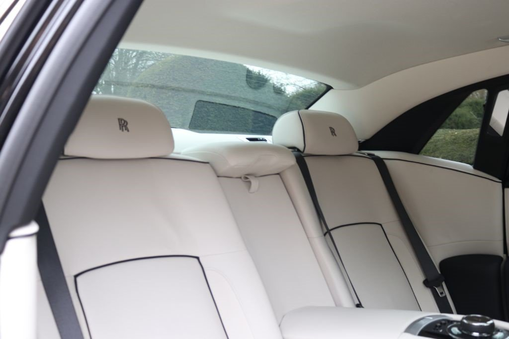 2014 ROLLS-ROYCE GHOST   For Sale (picture 3 of 5)