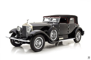1928 ROLLS-ROYCE PHANTOM I HIBBARD & DARRIN TRANSFORMAL PHAE For Sale