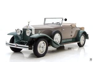 1931 ROLLS-ROYCE PHANTOM 1 REGENT CONVERTIBLE COUPE