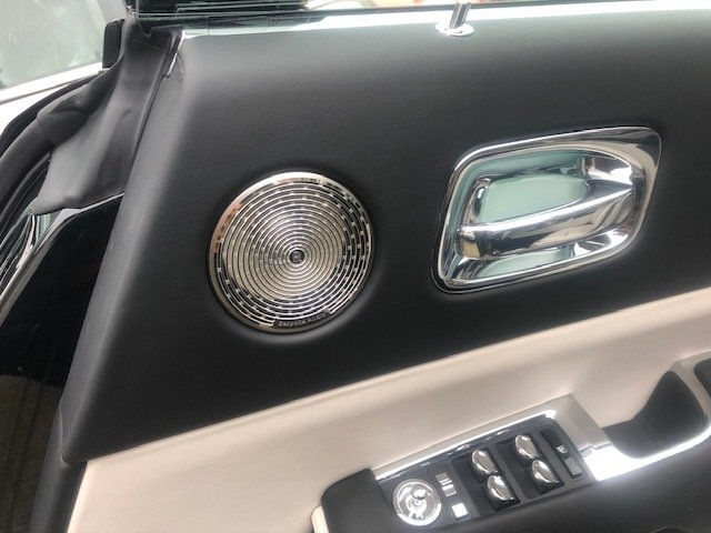 2019 ROLLS-ROYCE WRAITH For Sale (picture 3 of 6)