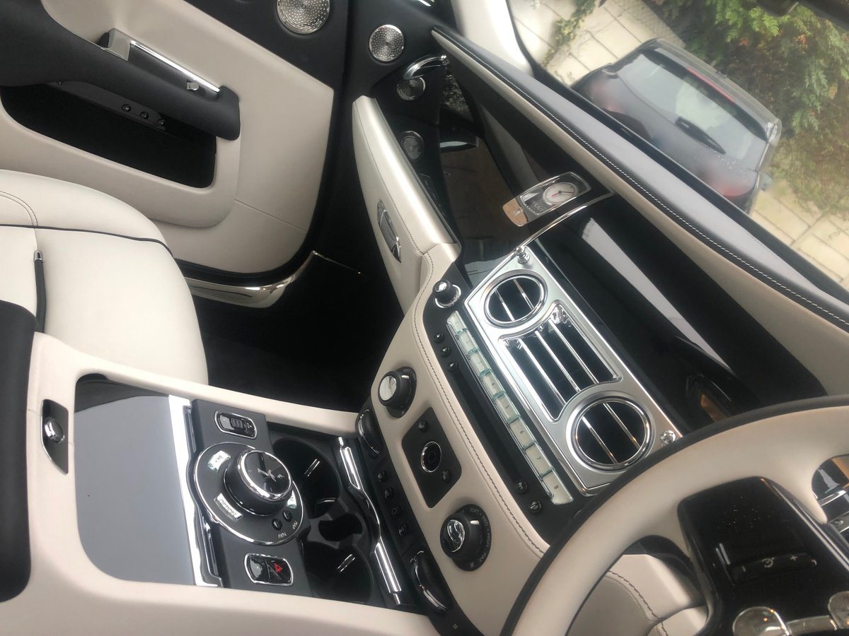 2019 ROLLS-ROYCE WRAITH For Sale (picture 6 of 6)