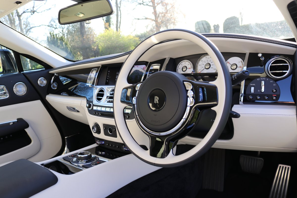 2019 ROLLS-ROYCE WRAITH For Sale (picture 2 of 6)