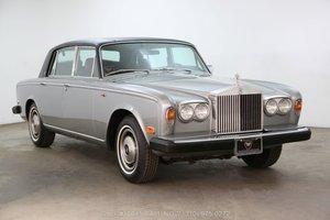 1977 Rolls-Royce Silver Wraith For Sale