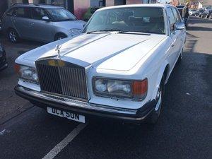 Rolls Royce Spirit 1982, tidy car, ideal wedding car!! For Sale