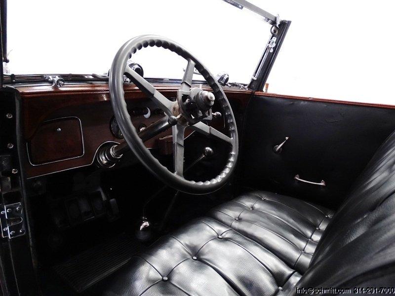 1928 Rolls-Royce Phantom I | Featured in Many Movies For Sale (picture 3 of 6)