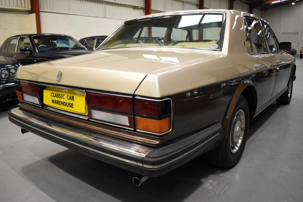 1984 2 owner car with just 41,000 mls For Sale (picture 2 of 6)