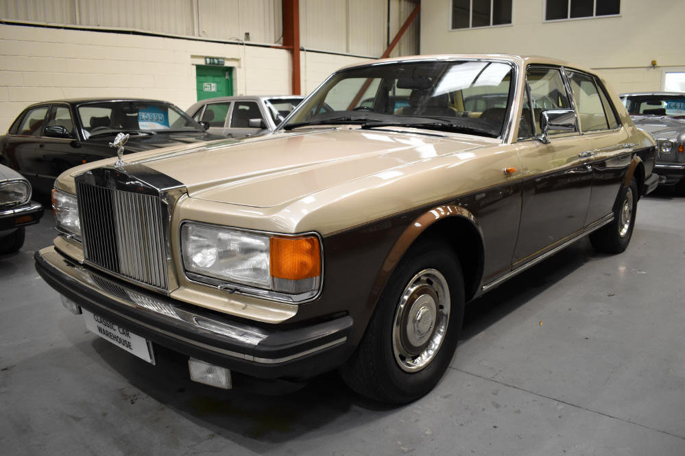 1984 2 owner car with just 41,000 mls For Sale (picture 3 of 6)