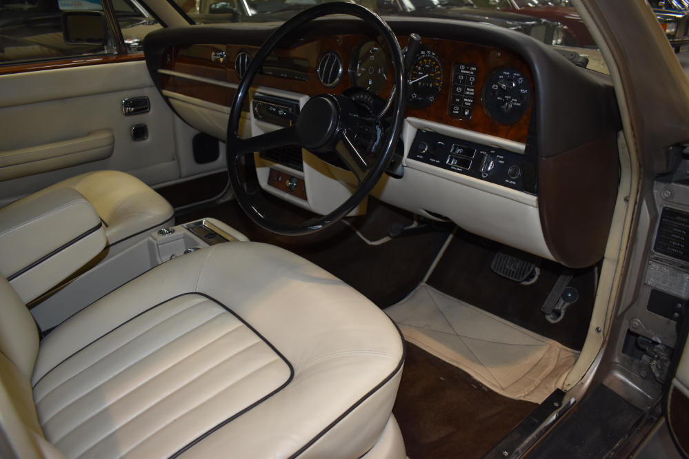 1984 2 owner car with just 41,000 mls For Sale (picture 5 of 6)