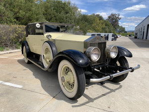 1926 rare classic rolls royce for sale SOLD