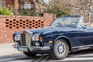 1970 Rolls Royce Corniche For Sale