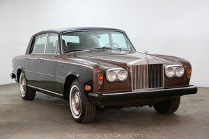 1976 Rolls-Royce Silver Shadow For Sale